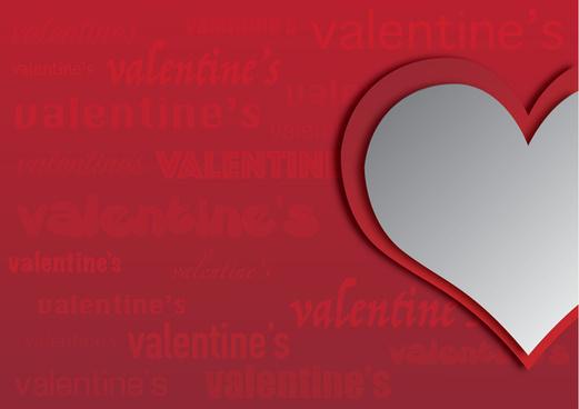 valetine heart