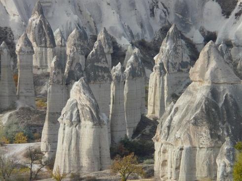 valley of love love valley fairy chimneys