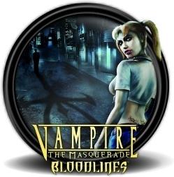 Vampire The Masquerade Bloodlines 1