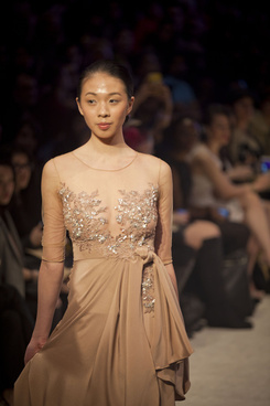 vancouver fashion week march 22nd 2015