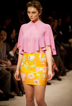 vancouver fashion week march 23rd 2015