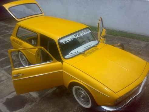 variant yellow