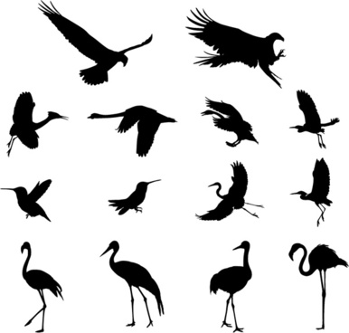 bird silhouette free vector download 7 727 free vector for rh all free download com Cute Bird Vector Birds On Branch Silhouette Vector Illustration