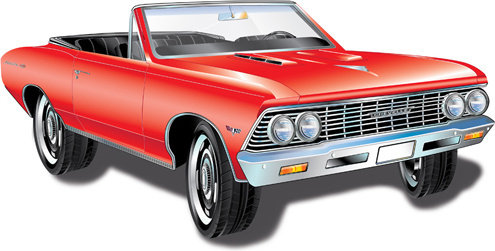 Retro Cars Vector Free Vector Download 9 041 Free Vector For