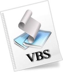 VBS File