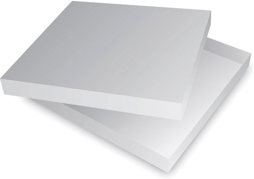 vector 4 carton blank