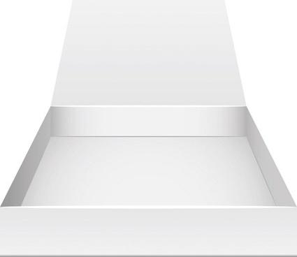 vector 5 carton blank