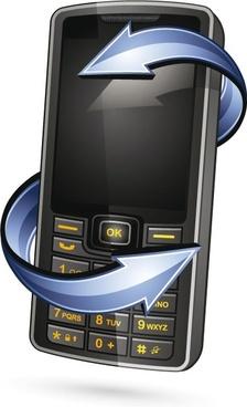 vector 6 phone