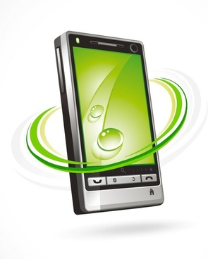 vector 9 phone