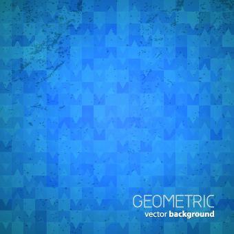 vector blue art backgrounds