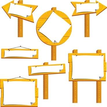 vector board bulletin board
