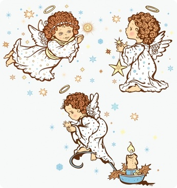 Cartoon Angel Pictures Free Vector Download 19 826 Free Vector For Commercial Use Format Ai Eps Cdr Svg Vector Illustration Graphic Art Design