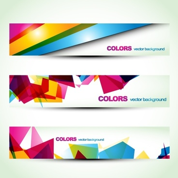 decorative background templates shiny modern colorful dynamic decor