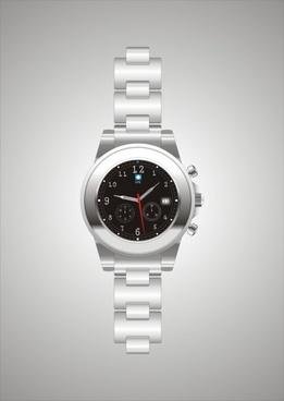 vector coordinates do watch