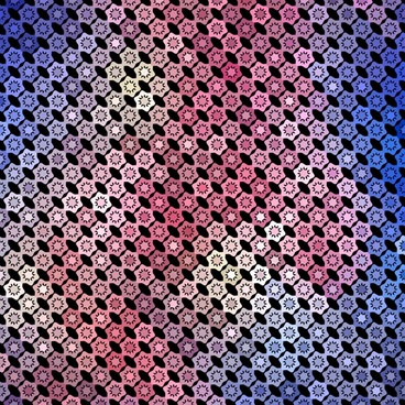 vector dense halo effects