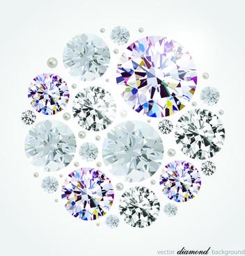 vector diamond background free vector download 48 959 free vector
