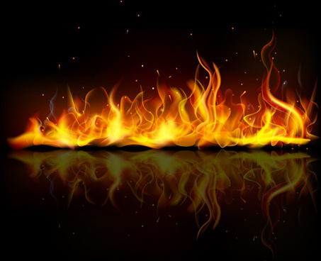 fire background vector free vector download 49 075 free vector for