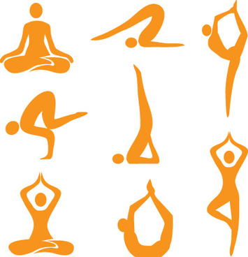 meditation vector free vector download 39 free vector for