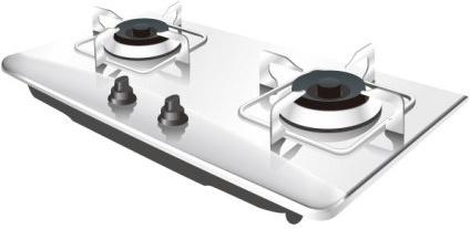 vector gas stove original