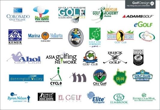 vector golf logo1