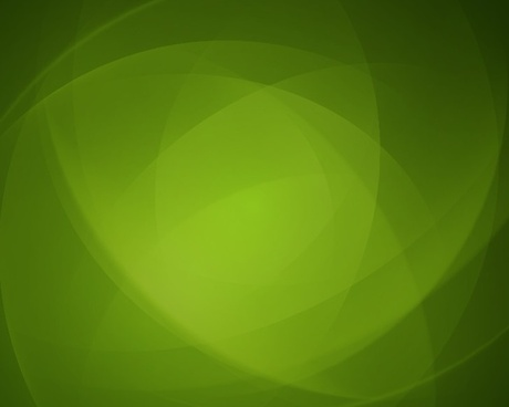vector illustration of abstract green background for design