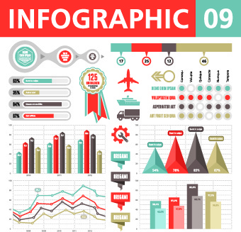 infographic flow chart free vector download 7 959 free vector for