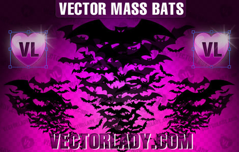 vector mass bat