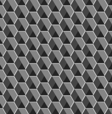 vector metal background patterns