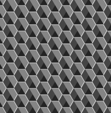 vector metal background patterns