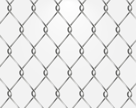 vector metal fence backgrounds graphics