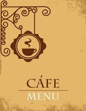 Cafe Menu Coreldraw Free Vector Download 6 198 Free Vector For