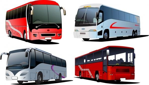 vector passenger vehicles