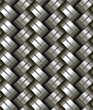 vector pattern metallic backgrounds