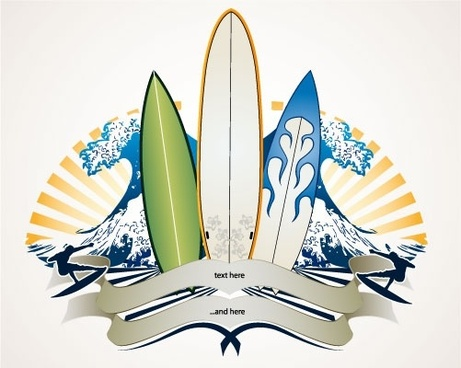 vector pattern skateboard