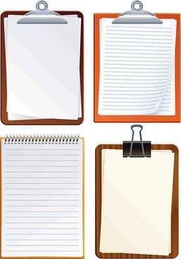 vector recording folder