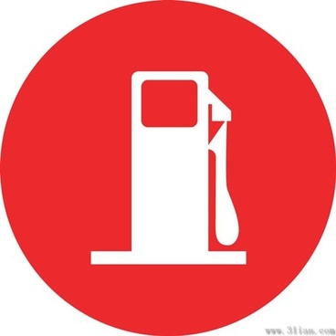 Gas Station Symbol Free Vector Download 22100 Free Vector For