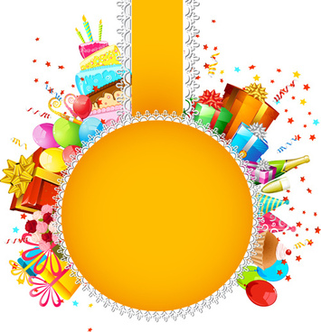 Birthday Card Free Vector Download 13170 Free Vector For
