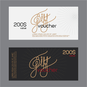 gift voucher design free vector download 2 849 free vector for