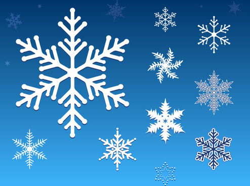 heart snowflake vector art free vector download 216 108 free vector rh all free download com snowflake vector art free download snowflake vector clip art