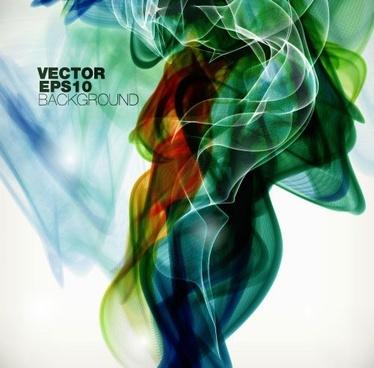 vector symphony dynamic flow line