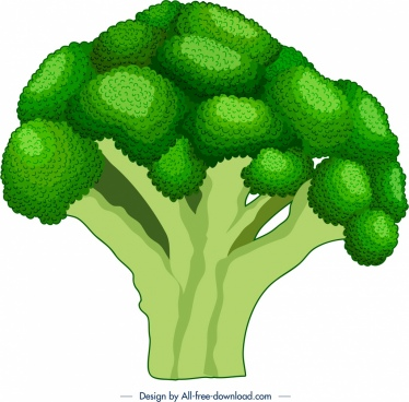 broccoli free vector download 45 free vector for commercial use format ai eps cdr svg vector illustration graphic art design ai eps cdr svg vector illustration