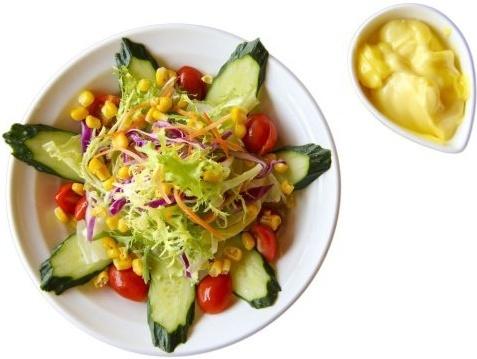 vegetable salad transparent png format highdefinition picture
