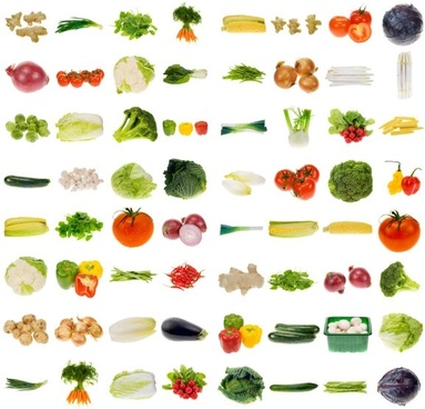vegetables and highdefinition picture 3