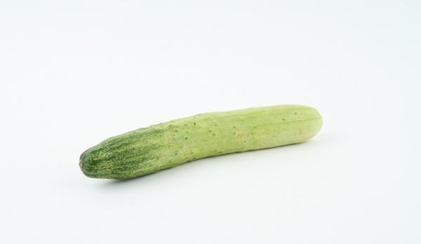 vegetables cucumber green