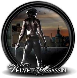 Velvet Assassin 1