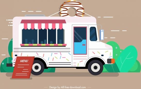 Truck vector free vector download (534 Free vector) for