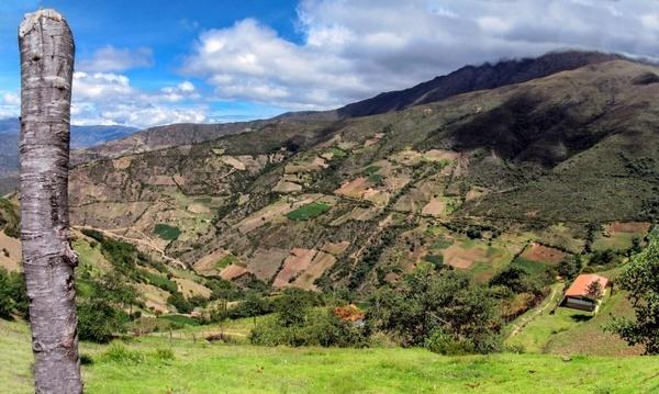 venezuela landscape scenic