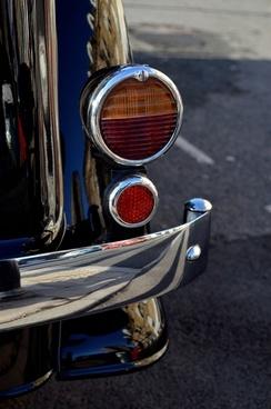 veteran car