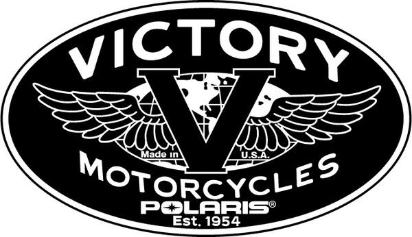 victory motorcycles polaris