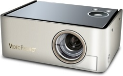 Video projecteur 256